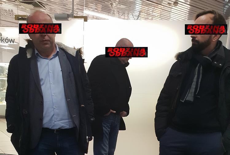 MCM sp z o.o oraz Pan Grzegorz ...Prezes
