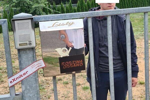 Biznesmeni z Podlasia na mazurach wynajęli dom